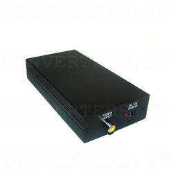PAL or NTSC Video to PAL or NTSC Video Digital Converter (12v Car Model)