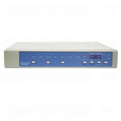 Worldwide super Multi-system Converter with TBC/GENLOCK (CDM-831T-RCA)