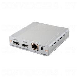 HDBaseT 1x2 HDMI over CAT5e/6/7 Transmitter-Splitter