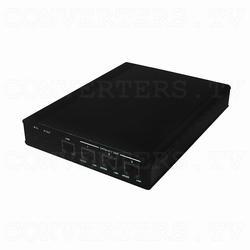 HDBaseT 1x4 HDMI over CAT5e/6/7 Transmitter-Splitter