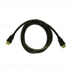 HDMI Cable 1.8m (Black)
