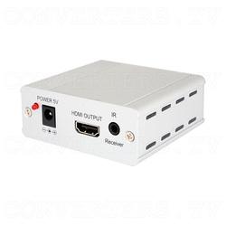 CAT6 to HDMI v1.3 Receiver