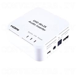 HDMI UHD 4k2k Audio Inserter