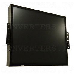 19 Inch Delta CGA EGA Multi-Frequency to SXGA Cap-Touch Screen LCD