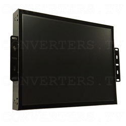 15 Inch Delta CGA EGA Multi-Frequency to XGA Res-Touch Screen LCD