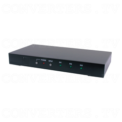 HDMI 3in 1out Switch