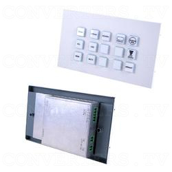 Wall-plate Control System