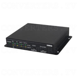 1 Input 2 Output 4K2K HDMI 6G Splitter