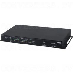 1 Input 4 Output 4K2K HDMI 6G Splitter