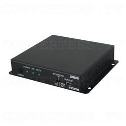6G HDMI Two Channel Audio Extractor