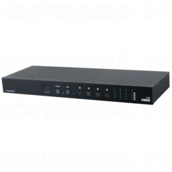 4x4 UHD 6G Matrix with HDCP 2.2