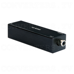 USB to Coaxial Audio Converter (up to 384kHz)