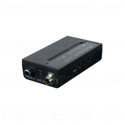 Digital to Analog Audio Converter with DoP Decoding