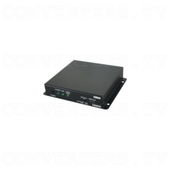 4K UHD+ Audio Inserter