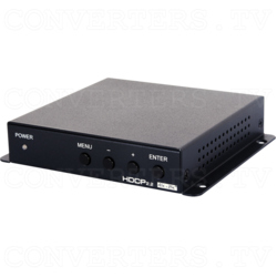 4K UHD+ HDMI Scaler