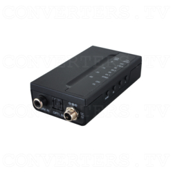 Digital Audio Converter w/ Volume Control