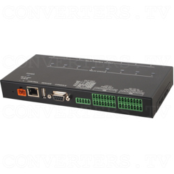 Auxillary Relay Control System w/ 48V PoE