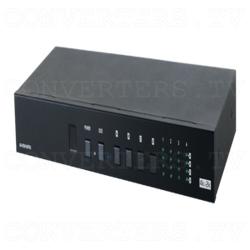 4x4 HDMI UHD 4K Matrix
