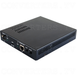 HDMI and HDBaseT Splitter Repeater with LAN