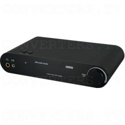 UHD Audio Center