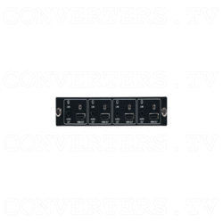4K UHD+ HDMI Output Card