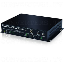 HDMI/DP/VGA over HDBaseT 2.0 4K UHD+ Transmitter (PD)