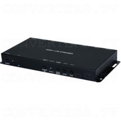 HDMI/VGA to HDMI Live Video Streamer