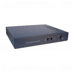 NTSC to PAL (PAL to NTSC) Multi System Digital Converter(CDM-800)