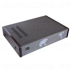 PAL RGB at 50Hz To NTSC Video Converter