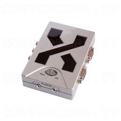 Video to XGA Converter (XGA Box)