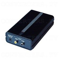 Analog NTSC to PAL with RF output(CN-100P/RF)