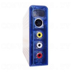 USB 2.0 High Speed TV Box