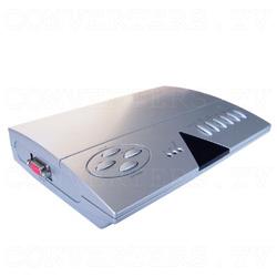 PAL to SXGA Converter with TV Tuner