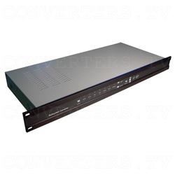 PAL to NTSC (NTSC to PAL) Converter with 19inch Rack(CDM-640AR)