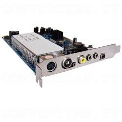 PAL AV + DV and TV Tuner Edit Kit