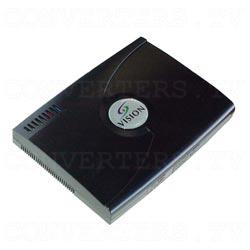 PAL to VGA DVI Converter - VTB100