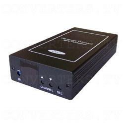 VHF/UHF Agile Modulator