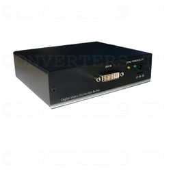 DVI Distributor 2 way