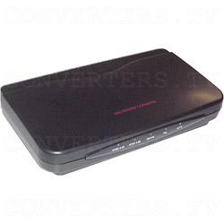 PAL to NTSC (NTSC to PAL) Video Converter / Convertor (CDM-600)
