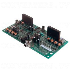 NTSC, PAL to RGB Converter WP