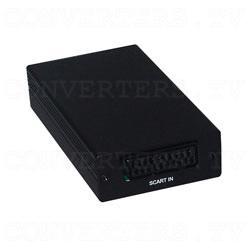 SCART to HDMI Converter