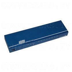 HDMI Splitter - 1 input : 8 output
