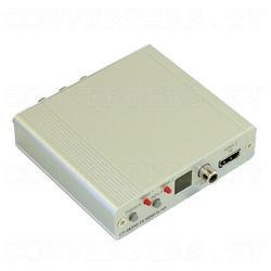 Dual HDMI to Component HD (Y/CrCb/PrPb) Converter