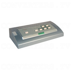 PAL B to VGA/ HDTV Tuner Box CSC-1200T