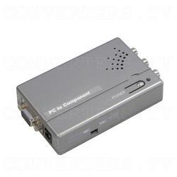 VGA to 480i-576i Y-Cb-Cr Component Converter