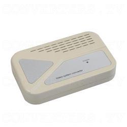 PAL-NTSC-SECAM Video to PAL-NTSC Video Converter