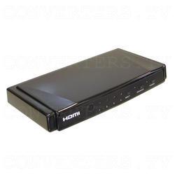 HDMI Switch 4 input - 1 output Non-Metallic