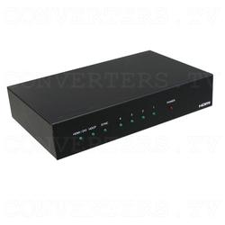 HDMI Splitter-Extender 1 input - 4 output