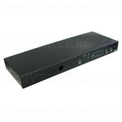 HDMI Switch 2 input - 10 output