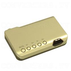 UHF/VHF TV Channel Converter